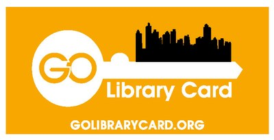 Go Library Card