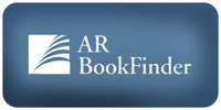 AR Book Finder Logo